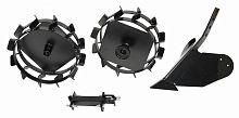 Окучник для мотоблоков Hyundai S 600 для Hyundai T700, T800, T850, T900, T1000