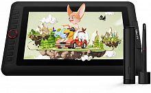 Графический планшет XP-Pen Artist 12 PRO FHD IPS HDMI черный