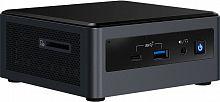 Платформа Intel NUC L10 Original BXNUC10i7FNKPA2 4.7GHz 8Gb SSD256Gb 2xDDR4