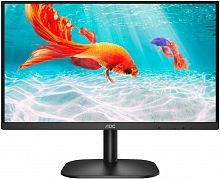 """Монитор AOC 21.5"""" Value Line 22B2H(00/01) черный VA LED 16:9 HDMI матовая 200cd 178гр/178гр 1920x1080 D-Sub FHD 2.1кг"""