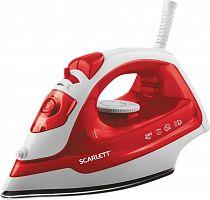 Утюг Scarlett SC-SI30S08 2000Вт красный