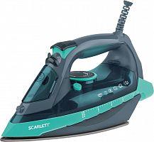 Утюг Scarlett SC-SI30K32 2400Вт серый