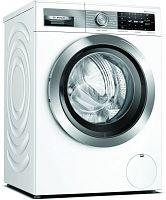 Стиральная машина Bosch HomeProfessional WAX32FH1OE класс: A-30% загр.фронтальная макс.:10кг белый