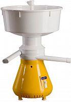 Сепаратор Ротор СП-003-01 100Вт 5500мл. желтый/белый