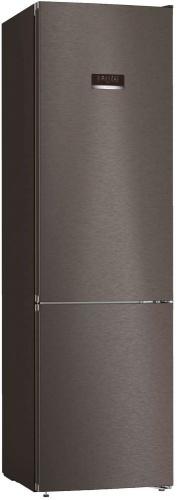 Холодильник Bosch KGN39XG20R коричневый (двухкамерный)