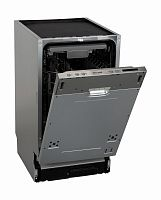 Посудомоечная машина Weissgauff BDW 4140 D 2100Вт узкая