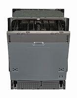 Посудомоечная машина Weissgauff BDW 6042 2100Вт полноразмерная