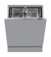 Посудомоечная машина Weissgauff BDW 6043 D 2100Вт полноразмерная