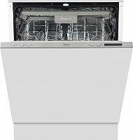 Посудомоечная машина Weissgauff BDW 6138 D 2100Вт полноразмерная