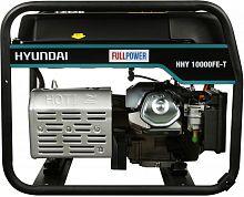 Генератор Hyundai HHY 10000FE-T 8кВт