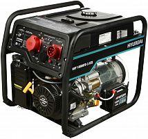 Генератор Hyundai HHY 10000FE-3 ATS 8кВт