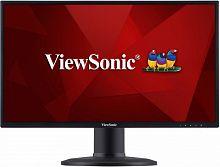 "Монитор ViewSonic 23.8"" VG2419 черный IPS LED 16:9 HDMI M/M матовая HAS Pivot 250cd 178гр/178гр 1920x1080 D-Sub DisplayPort FHD 5.2кг"