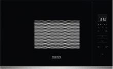 Микроволновая печь Zanussi ZMBN2SX 17л. 800Вт черный/нержавеющая сталь (встраиваемая)