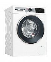 Стиральная машина Bosch WNA254XWOE класс: A загр.фронтальная макс.:10кг (с сушкой) белый