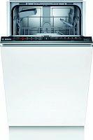 Посудомоечная машина Bosch SPV2HKX1DR 2400Вт узкая