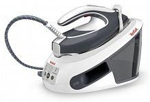 Парогенератор Tefal SV8020E1 1600Вт белый/серый