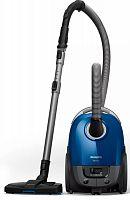Пылесос Philips XD3010/01 2000Вт синий/черный