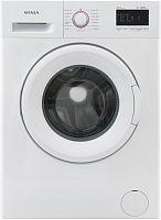 Стиральная машина Winia WMD-R610B1W класс: A загр.фронтальная макс.:6кг белый