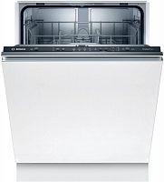 Посудомоечная машина Bosch SMV25BX04R 2400Вт полноразмерная