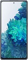 "Смартфон Samsung SM-G780F Galaxy S20 FE 256Gb 8Gb синий моноблок 3G 4G 2Sim 6.5"" 1080x2400 Android 10 12Mpix 802.11 a/b/g/n/ac/ax NFC GPS GSM900/1800 GSM1900 Ptotect MP3 microSD max1024Gb"