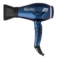 Фен Parlux Alyon Air Ioinizer Tech 2250Вт синий