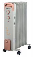 Радиатор масляный Starwind SHV6915 2000Вт белый