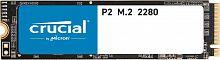 Накопитель SSD Crucial PCI-E x4 1Tb CT1000P2SSD8 P2 M.2 2280