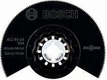 Полотно универсальные Bosch ACZ 85 EB 1пред. (реноваторы)