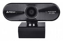 Камера Web A4Tech PK-940HA черный 2Mpix (1920x1080) USB2.0 с микрофоном