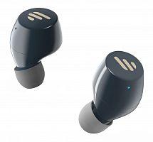 Гарнитура вкладыши Edifier TWS1 темно-синий беспроводные bluetooth в ушной раковине