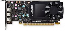 Видеокарта Dell PCI-E 490-BDZY NVIDIA Quadro P400 2048Mb GDDR5/mDPx3/HDCP oem low profile