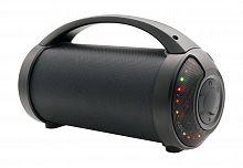 Колонка порт. Digma S-17 черный 8.5W 1.0 BT/3.5Jack/USB 10м 1500mAh