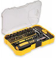 Набор инструментов Deko Mobile 67 pcs Tool Kit 67 предметов (жесткий кейс)