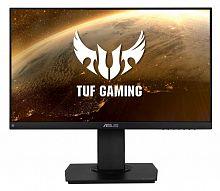 "Монитор Asus 23.8"" TUF Gaming VG249Q IPS 1920x1080 144Hz FreeSync 250cd/m2 16:9"