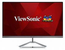 "Монитор ViewSonic 27"" VX2776-4K-MHD черный IPS LED 16:9 HDMI M/M матовая 1300:1 350cd 178гр/178гр 3840x2160 DisplayPort 5.6кг"