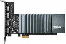 Видеокарта Asus PCI-E GT710-4H-SL-2GD5 nVidia GeForce GT 710 2048Mb 64bit GDDR5 954/5012/HDMIx4/HDCP Ret