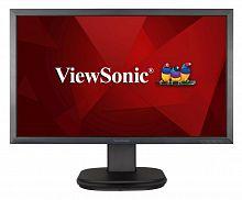 "Монитор ViewSonic 22"" VG2239SMH-2 черный MVA LED 5ms 16:9 HDMI M/M матовая HAS Pivot 250cd 178гр/178гр 1920x1080 D-Sub DisplayPort FHD USB 4.34кг"