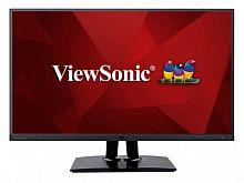 "Монитор ViewSonic 27"" VP2785-2K черный IPS LED 5ms 16:9 HDMI матовая HAS Pivot 300cd 178гр/178гр 2560x1440 DisplayPort WQHD USB 6.7кг"