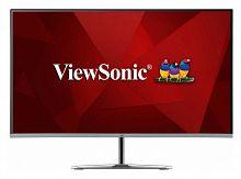 "Монитор ViewSonic 27"" VX2776-SMH черный IPS LED 4ms 16:9 HDMI M/M матовая 250cd 178гр/178гр 1920x1080 D-Sub FHD 4кг"