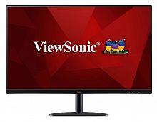 "Монитор ViewSonic 23.8"" VA2432-h черный IPS LED 16:9 HDMI матовая 250cd 178гр/178гр 1920x1080 D-Sub FHD 2.7кг"
