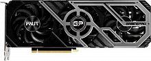 Видеокарта Palit PCI-E 4.0 PA-RTX3070 GAMINGPRO 8G NVIDIA GeForce RTX 3070 8192Mb 256 GDDR6 1500/14000/HDMIx1/DPx3/HDCP Ret