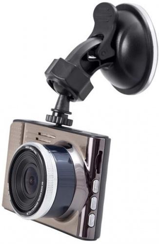 Видеорегистратор Lexand LR57 черный 2Mpix 1080x1920 1080p 170гр. GPCV5168+