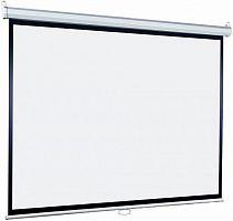 Экран Lumien 203x203см Eco Picture LEP-100109 1:1 настенно-потолочный рулонный