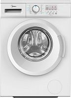 Стиральная машина Midea MFESW510/W-RU класс: A+ загр.фронтальная макс.:5кг белый